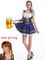 instyle high quality german beer costume beer promoter uniform beer promoter uniform
