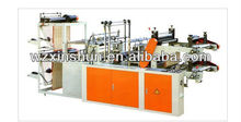 plastic roll garbage bag making machine with best design
