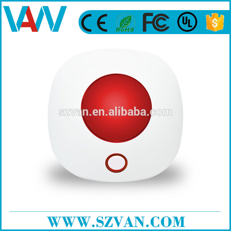 Christmas Activities Hot Sale fire smoke alarm For Handmade