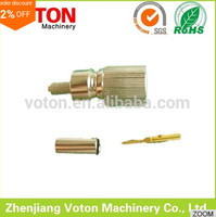made in China stocking 1.6/5.6 l9 Male Crimp Connector For BT3002 Cable