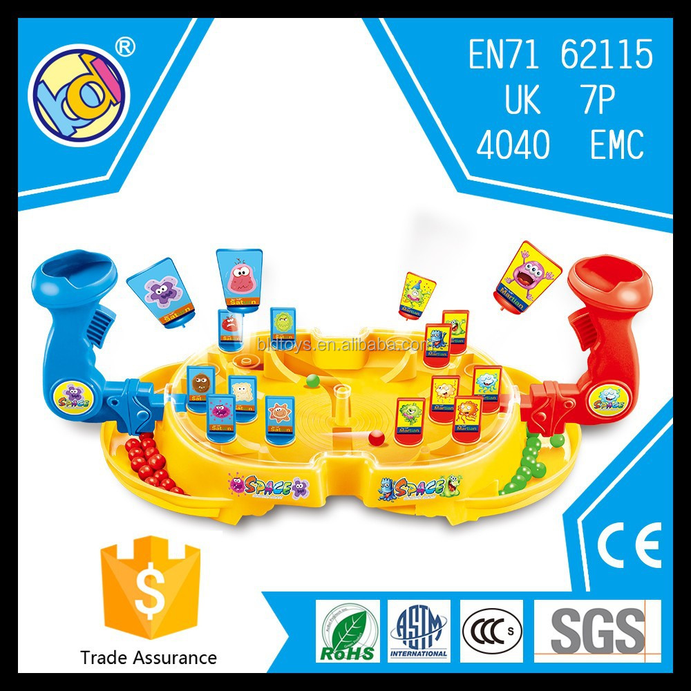 hot new products 2015 toy educative 2015 shooting table