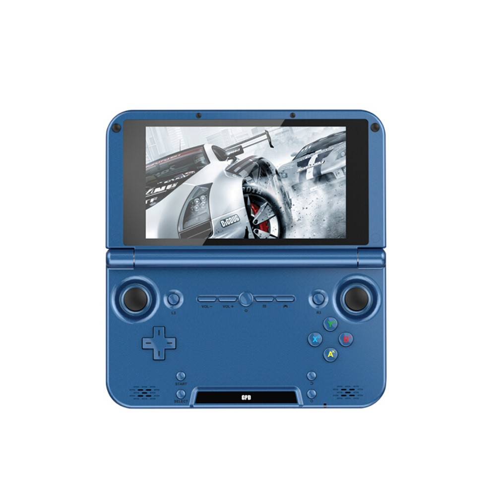 Original GPD XD Handheld Game palyers 5.0 inch Foldable Portable TV Game Console