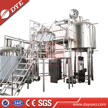 Industrial Whole System Pub Beer Set Price