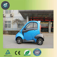 2014 New China eec electric car (2 seats) / eec m1 electric car