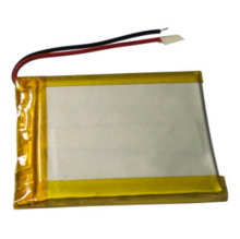 3.7V 6560110PL 5000mAh rechargeable Li-polymer battery for tablet PC and medical device