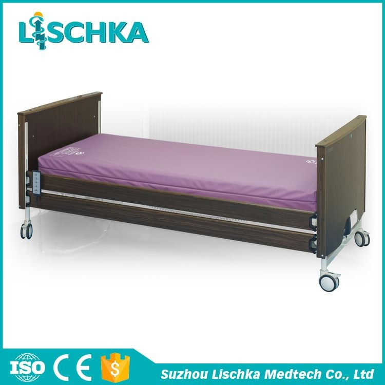 Hospital Home Care Using anti bedsore Medical Memory foam mattress