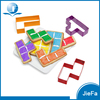 Cheap Price Baking Used Funny Tetris Cookie Cutters