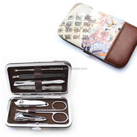 Classic Design Manicure Set Beauty Personal
