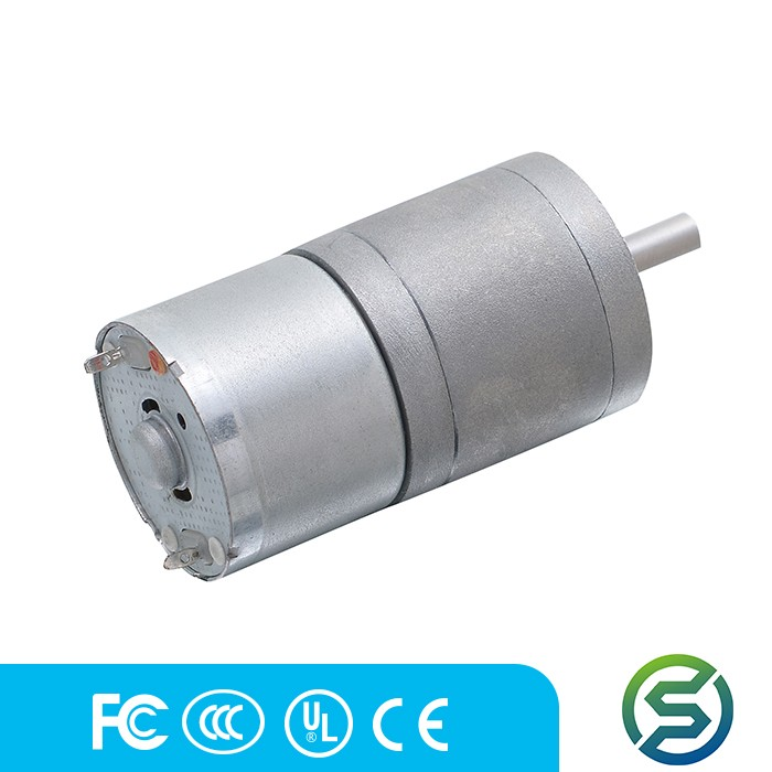 Customized Professional Good price of 12 volt motor small hobby electric motors With Good Service