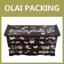 up-market charming description of jewelry box