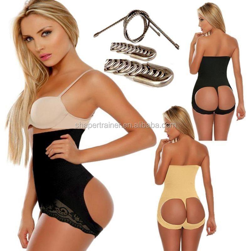 Ladies in underwear having sex