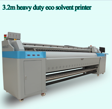 Audley 3.2m large format printer cutter