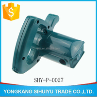 power tool plastic parts hs code