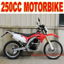 Full Size 250cc China Motorcycle