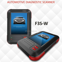 For 12V Electronic Control System, DPF, IMMO, Read ECU, Key Program, Global Auto Diagnostic Scanner