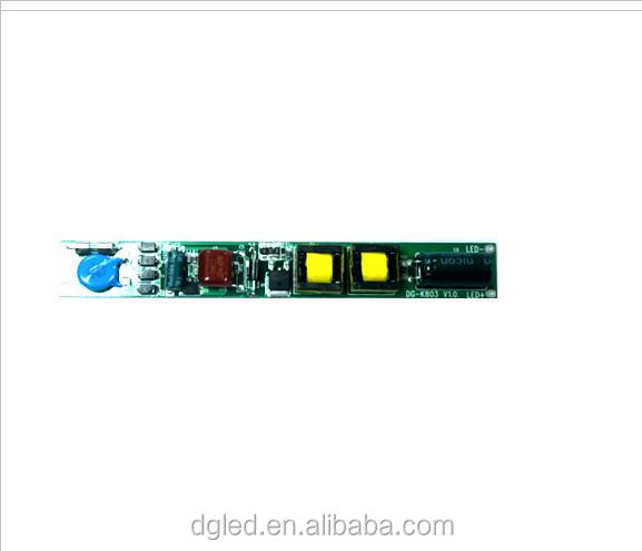 china supplier new products High quality 350ma t816w isolated led driver and power supplies
