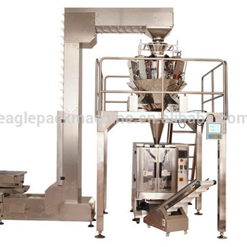 grain packing machine with CE