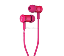 Cell Phone Accessories Professional In-ear Earphone for MP3/MP4/Mobile Phone K300