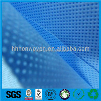 supply polypropylene fiber suppliers non woven fabric manufacturing process