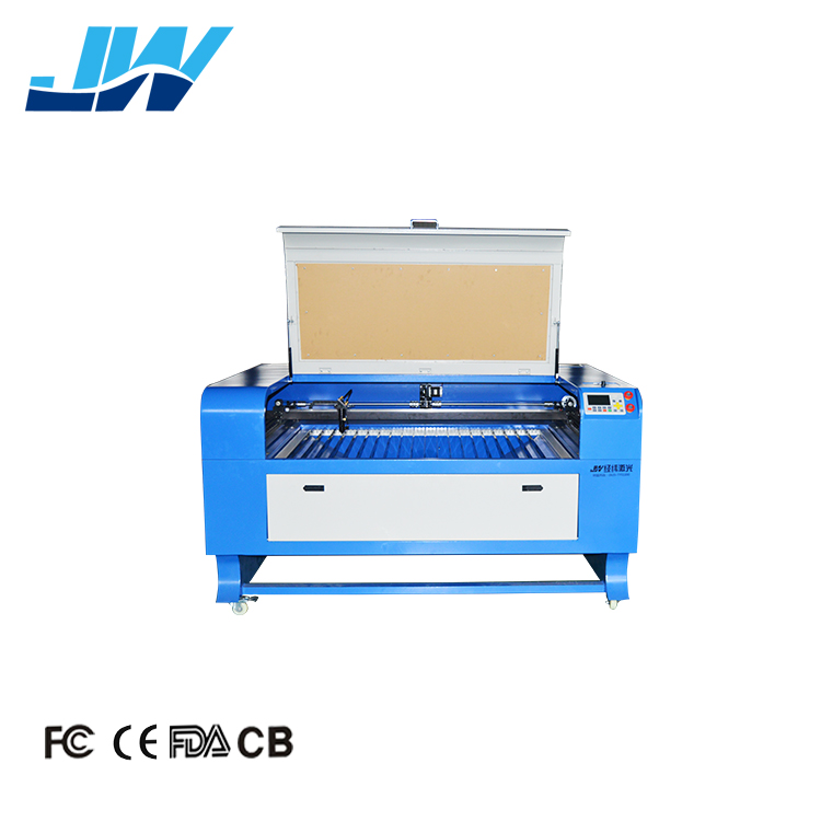 jingwei 1390 80w 100w130w150w wood handiwork laser <strong>cutting</strong> and engraving machine price