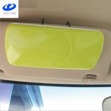 Convenient Auto Sun Visor Tissue Box