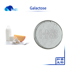 D-Galactose CAS. 59-23-4 Galactose with Best Quality