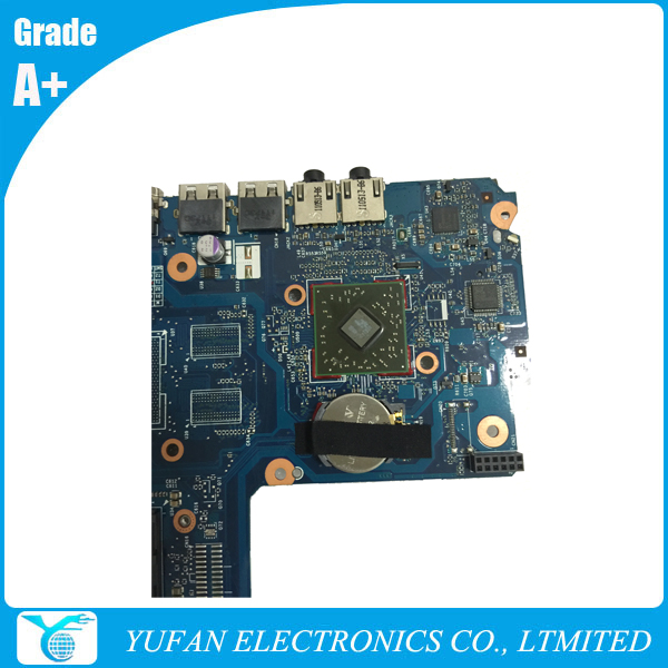 Laptop motherboard parts 649288-001 for HP Pavilion G4 G5 with AMD sFS1 6050A2412801-MB