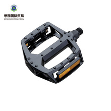 China cheap custom superior quality alloy bicycle pedal shaft