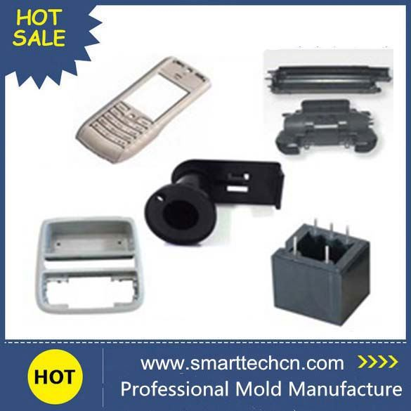 OEM plastic components , make up parts plastic injection mould, plastic mold maker