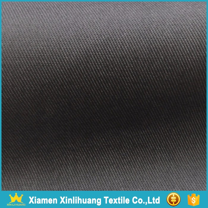 Hot Sale 80 Polyester 20 Cotton Blend Fabric for Workwear