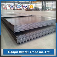 Large processing capacity custom design heavy duty expanded metal mesh hot rolled steel sheet