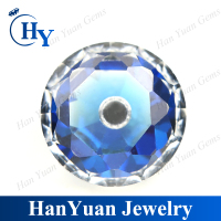 new product multi color fashion jewelry cubic zirconia