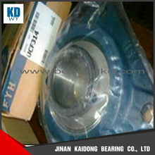 Japan famous brand FYH pillow block bearing ball bearing UCF 214
