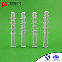 Best Selling Products Plastic Wall Anchor /Pvc Plastic Wall Plug