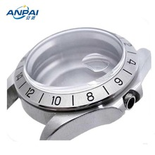 High precision machining g shock watch case parts for rollex watch
