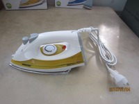 inspection of STEAM IRON
