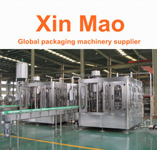 High quality tea powder filling machine Turn-key project