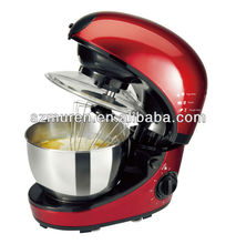1000W PLANETARY MINI STAND CAKE MIXER WITH LOW NOISE