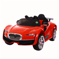 """Children Ride On Motorcycle Plastic Material And Ride On Toy Style Electric Kids Car"