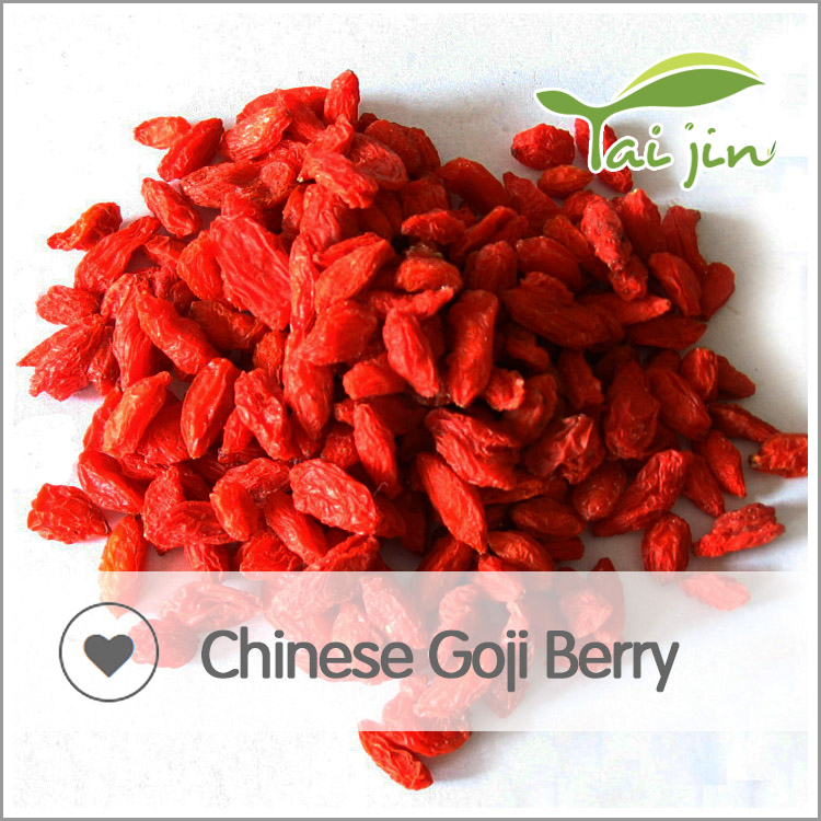 Farm High Quality Dried Goji Berry with Great Price