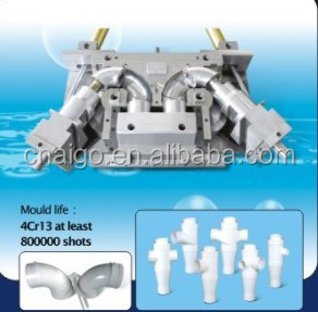 Manufacturer China Good Quality Used Pet Preform Moulds