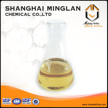 T204 lube additive Alkali-Type antioxidant additive alkyl dithiophosphate zddp