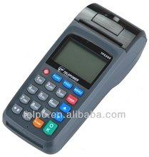 TPS300 mobile pos machine, POS Terminal for E-wallet/E-purse Application, e-top up, E-PIN
