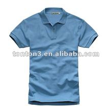 2012 cool custom 100%polyester/cotton polo Shirts
