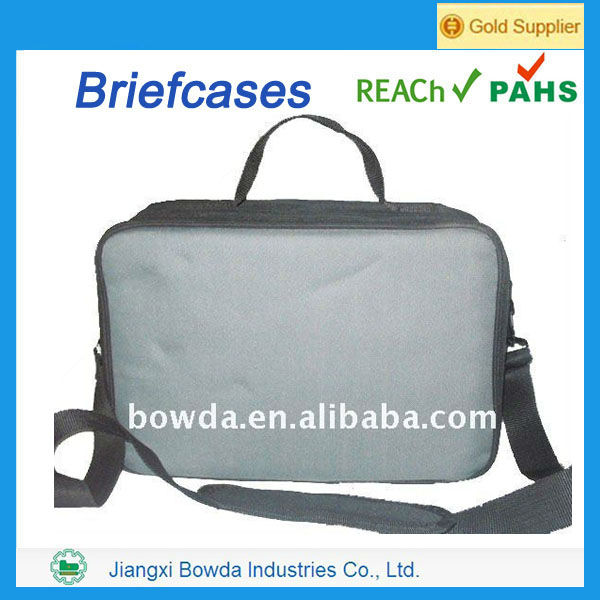 Nylon Briefcase for Business