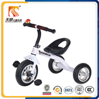 Chinese Manufacturers china tricycle Promotion children pedal car