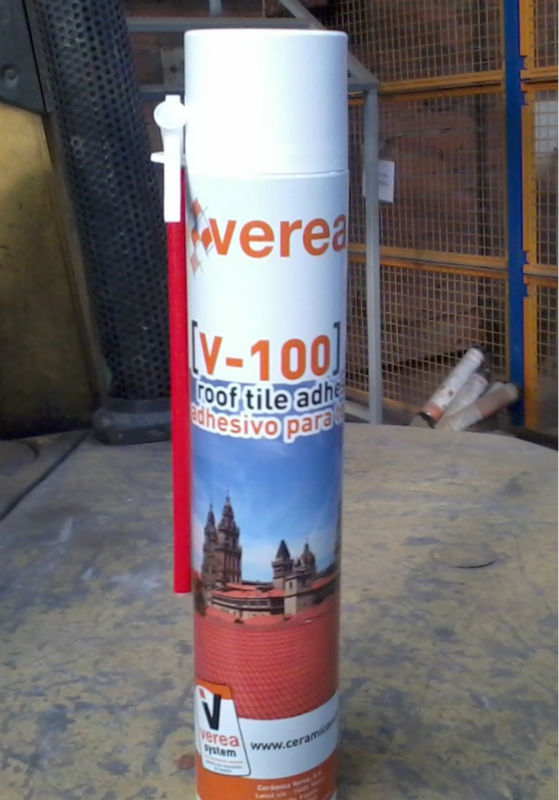 VEREA V-100 Roof Tiles Adhesive