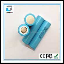 High quality Samsung 18650 2500mah 3.7v battery Samsung 25r 2500mah battery 3.7v 18650 8000mah li-ion battery pack