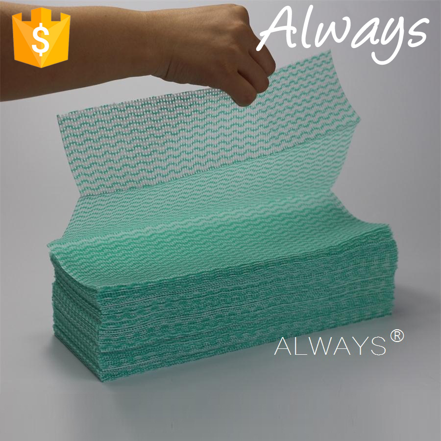 Nonwoven Cleaning Household Cloth G6