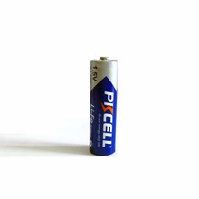 1.5v Non Rechargeable Fr6 aa Lithium Battery 2900mAh FR14505